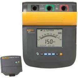 Fluke 1550 C Insulation Testers