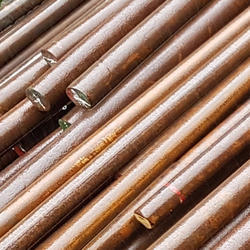 1.0737, 11SMnPb37 Steel Round Bar, Rods & Bars