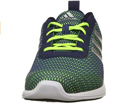 6f425aafb7fb3 Adidas Men s Adispree 2.0 M Green Running Shoes (Fresh  MRP 3799 ...