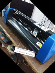 Skytec Cutting Plotter