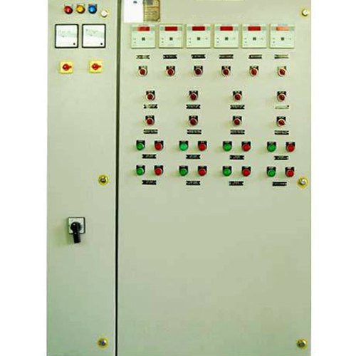Three Phase RS Engineering Commercial Distribution Panel