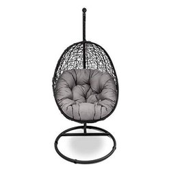 Wicker Hanging Patio Hanging Chair