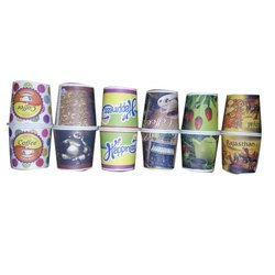 Disposable Paper Glass, Size: 100 Ml