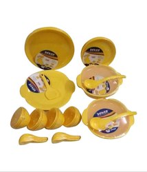 Denso Dinner Set 44pcs