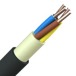 LT XLPE Cables