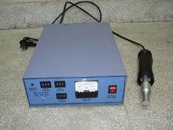 40Khz Ultrasonic Hand Welder