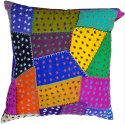 Jogi Printed Handmade Cotton Cushion Covers