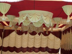 Wedding Ceiling Tent