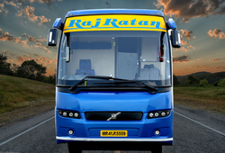 Jaipur Bus Ticket Booking Services