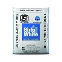 Birla White Cement, 25 Kg, Packaging Type: Bag