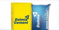 Dalmia Cement, Cement Grade: General High Grade, Packaging Size: 50 Kg