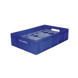 Plastic Partition Crate