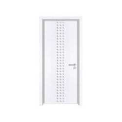 Aluminum Fancy Door