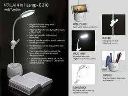 Volia 4 in 1 Lamp
