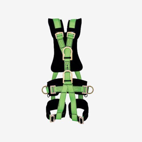 rescue and suspension harness
