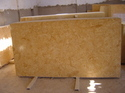 Yellow Golden Flower Limestone, For Countertops, Thickness: 25-35 Mm
