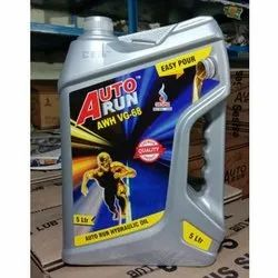 5 Litre AWH VG-68 Auto Run Hydraulic Oil