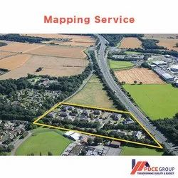Mapping Service, Topographic Mapping, Route mapping