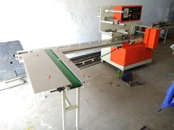 Rusk Packaging Machines