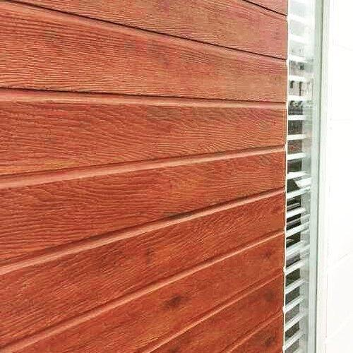 Conwood Fibre Cement Planks Fibre Cement Planks Oem