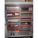 Material Lift Control Panel