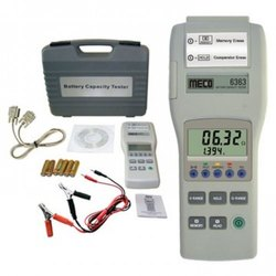 Meco 6363 Battery Tester