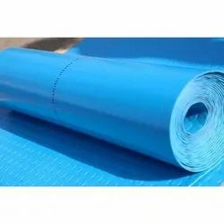 Blue Insulating Mat