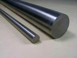 Titanium Fabrication Rod