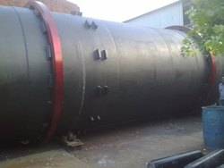 Rotary Kiln for Lime