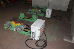 WRL-03 Welding Rotator