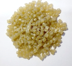 PP Natural Transparent Granules