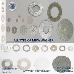MICA WASHER