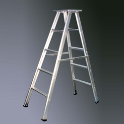 SKL Aluminium Self Support Stool Ladder
