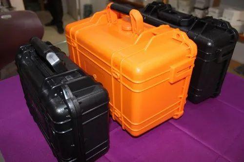 IP 67 Industrial Plastic Carrying Case, औद्योगिक पेटी - SK Instrument  Cabinet, Mumbai   ID: 3379193730