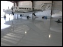 Corporate Building Two Component Acid Resistant Epoxy Flooring, 1 Mm