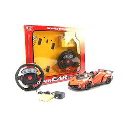 Kids Gravity Sensitivity Super Car Toy