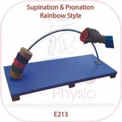 Rainbow Supinator