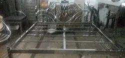 Stainless SteelBed