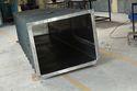 Titanium Liners - Plating Tank