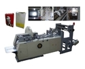Mohindra Automatic Paper Bag Forming Machine, 3 H.p Motor, Model No.: Mohindra