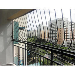 Security Grills At Best Price In India