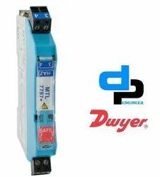 Dwyer MTL7706 Zener Barrier