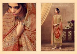 Gorgeous Casual Salwar Suit  Elena