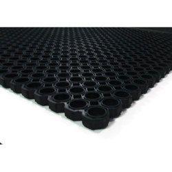 Honeycomb Floor Mat