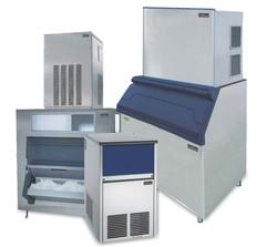 Modular Ice Machine