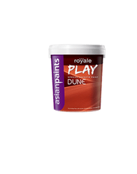 Asian Royale Play Dune Paint