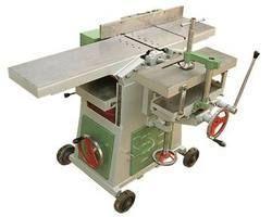 Wood Working Machine Multi Purpose Type