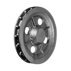 Cast Iron Chain Wheels