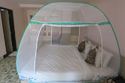 Folding Self Standing Mosquito Net