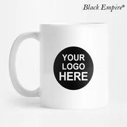 Sublimation Printed Promotional Mug